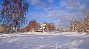 vinterbildöjersjömat